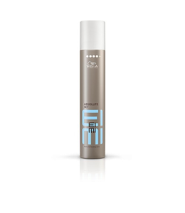 Wella Eimi Hold 4 Absolute Set Finishing Spray Ultra Strong 500ml
