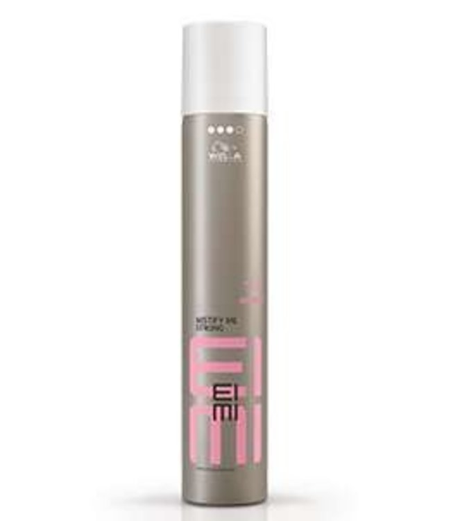Wella Eimi Hold 3 Mistify Me Strong Haarspray 500ml