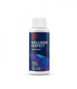 Wella Welloxon Perfect Oydant Creme 9% 30vol 60ml