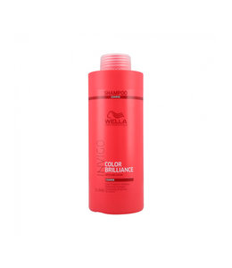 Wella Invigo Color Brilliance Coarse Vibrant Color Shampoo 1000ml