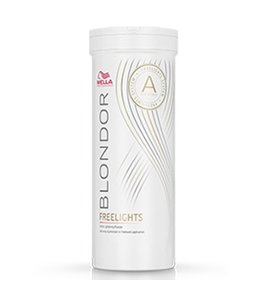 Wella Blondor Freelights Blondeerpoeder400g