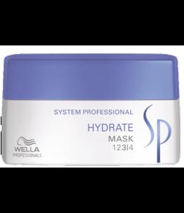 Wella SP Hydrate 3 Mask 200ml