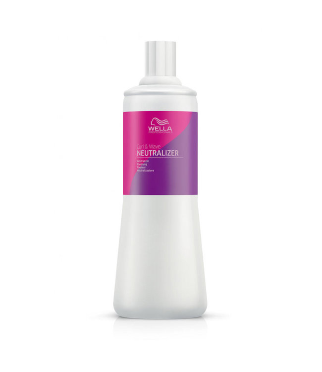 Wella Curl & Wave Neutralizer 1000ml