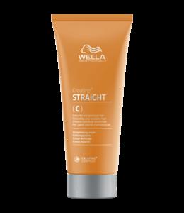 Wella Straighten It Intense N/F Cream 200ml