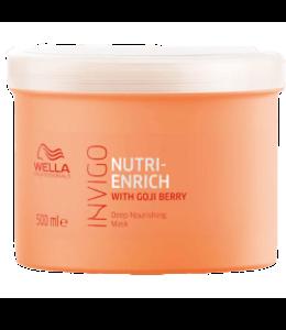 Wella Invigo Nutri-Enrich Deep Nourishing Mask 500ml