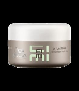 Wella Eimi 2 Texture Touch Reworkable Matte Clay 75ml