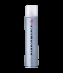 Wella Performance Hairspray 500ml