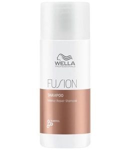 Wella Fusion Intense Repair Shampoo 50ml