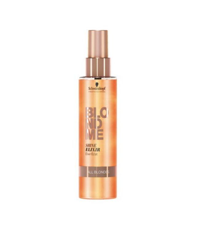 Schwarzkopf Blond Me Shine Elixir All Blondes 150ml