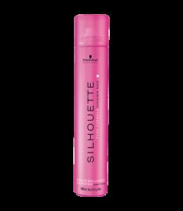 Schwarzkopf Silhouette Color Brilliance Hairspray Super Hold 500ml