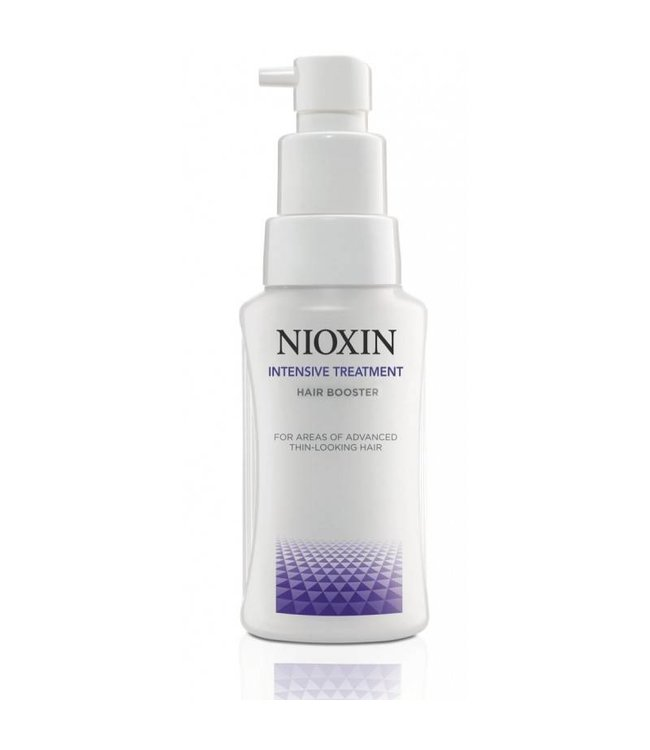 Nioxin Intensive Treatment Hair Booster 100ml