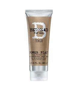 TIGI B-For Men Bed Head Power Play Firm Finish Gel 200ml