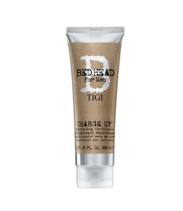 TIGI Bed Head Men Charge Up Thickening Conditioner 200ml