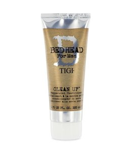 TIGI B-For Men Bed Head Clean Up Peppermint Conditioner 200ml