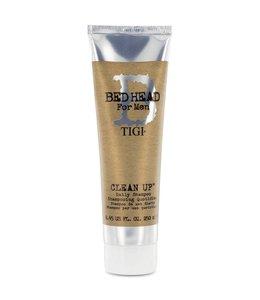 TIGI B-For men Bed Head Clean Up Daily Shampoo 250ml