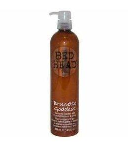 TIGI Bed Head Brunette Goddess Shampoo 400ml