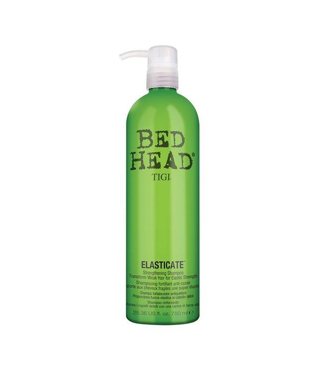 TIGI Bed Head Elasticate Strengthening Shampoo 750ml