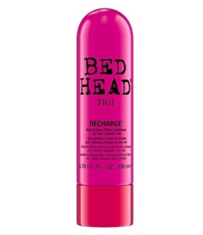 TIGI Bed Head Recharge High Octane Shine Conditioner 200ml