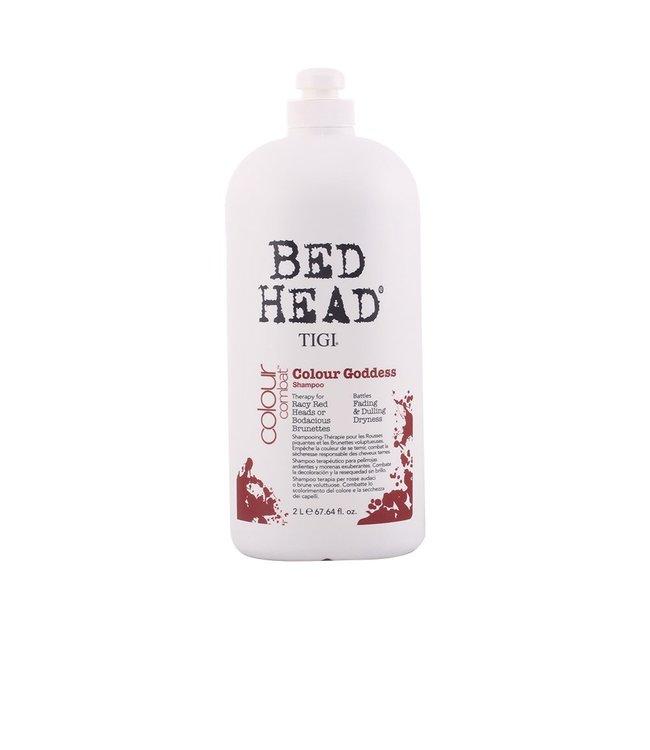 TIGI Bed Head Colour Goddess Shampoo 2000ml