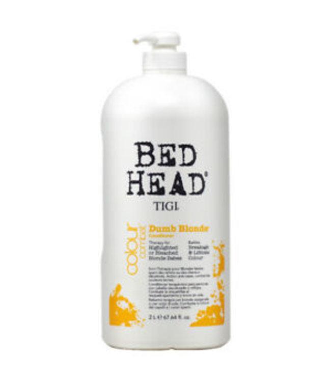 TIGI SALE! Bed Head Dumb Blonde Conditioner 2000ml