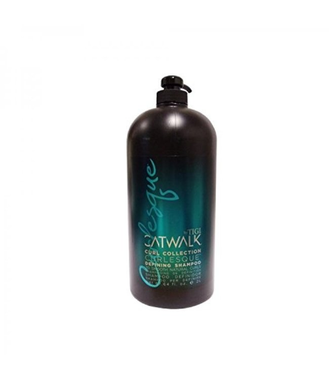 TIGI Catwalk Curlesque Defining Shampoo 2000ml