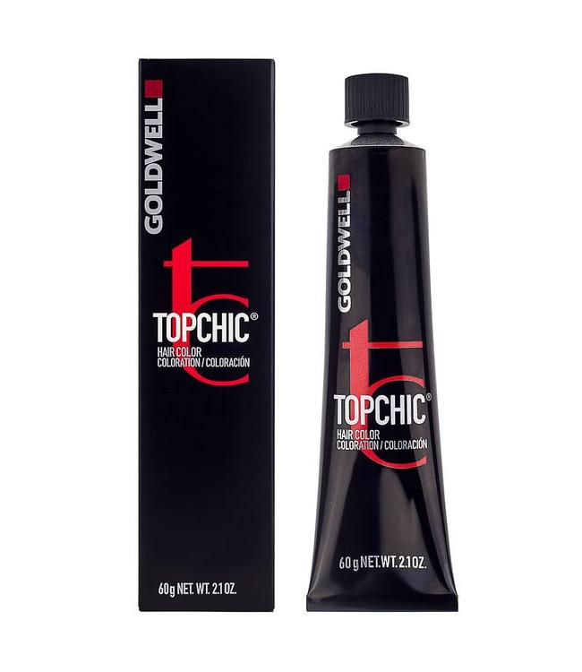 Goldwell Topchic Permanent Hair Color 60ml