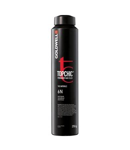 Goldwell Topchic Permanent Hair Color Bus 250ml