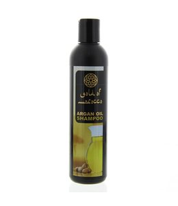 Gold Of Morocco Argan Oil Shampoo