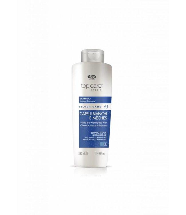 Lisap TopCare Repair Silver Care Shampoo 250ml