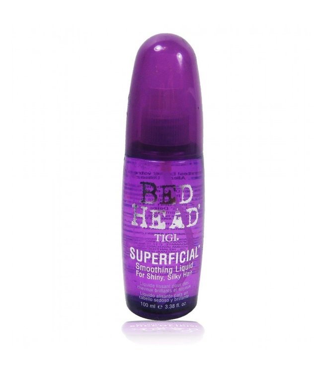TIGI Bed Head SuperFicial Smoothing Liquid 100ml