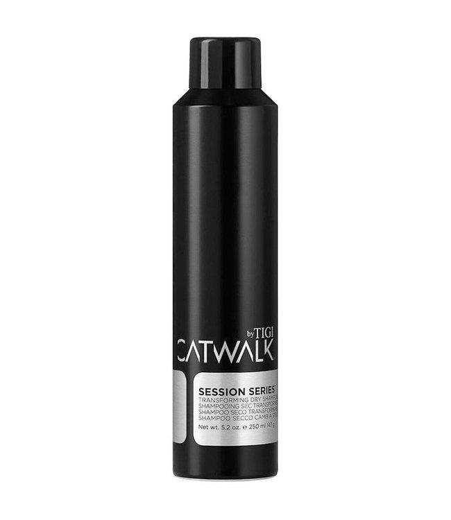 TIGI Catwalk Session Transforming Dry Shampoo 250ml