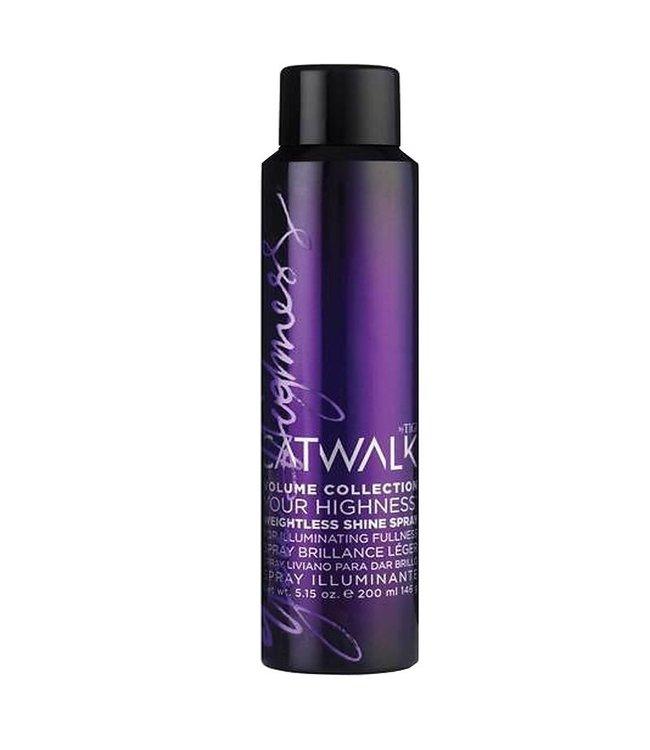 TIGI Catwalk Volume Highness Weightless Shine Spray 200ml