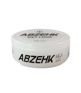 Abzehk Wet Look Aqua Wax 150ml