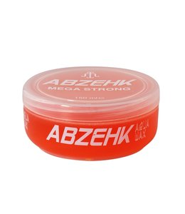 Abzehk Mega Strong Aqua Wax 150ml