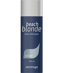 Artistique Beach Blonde Color Silver Shampoo 200ml