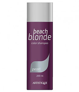 Artistique Beach Blonde Pearl Color Shampoo 200ml
