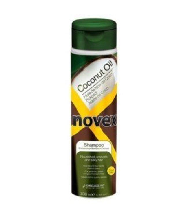 Novex Coconut Oil Shampoo Salt Free 300ml