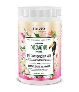 Novex Coconut Oil Deep Hair Mask 400g