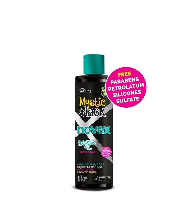 Novex My Curls Mystic Black Baobab Oil 100ml
