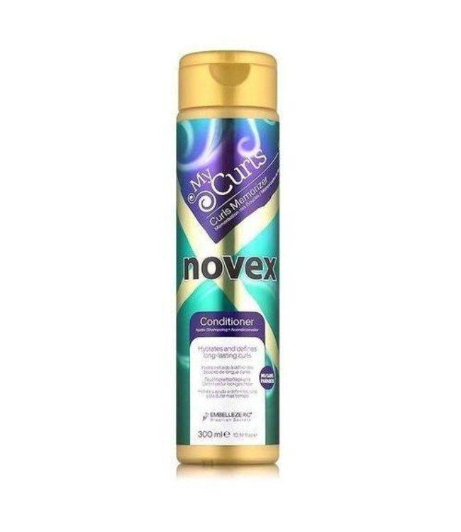 Novex My Curls Memorizer Conditioner 300ml