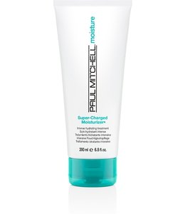 Paul Mitchell Moisture Super Charged Moisturizer Intense Hydrating Treatment 200ml