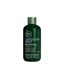 Paul Mitchell Lavender Mint Moisturizing Hydrating and Soothing Shampoo 75ml
