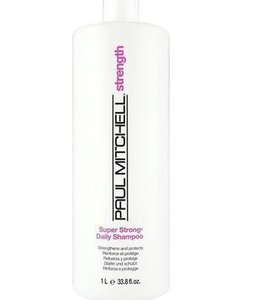 Paul Mitchell Strength Super Strong Daily Shampoo 1000ml