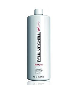 Paul Mitchell Style Soft Finishing Spray 1000ml