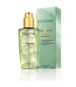 Kérastase Oleo-complex Replenishing And Beautifying Scented Oil