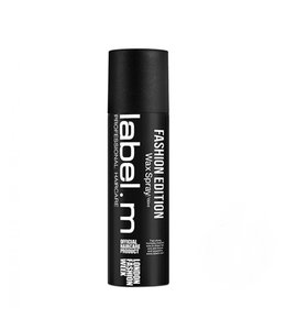 Label.M Fashion Edition Wax Spray 150ml
