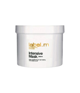Label.M Intensive Mask 800ml