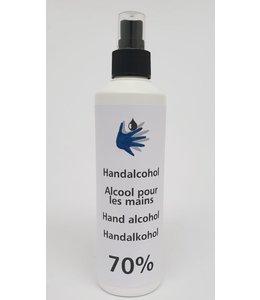 Carin Handalcohol 70% 250ml