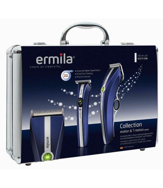 Ermila Collection Premium Motion & Motion Nano Hair Clipper
