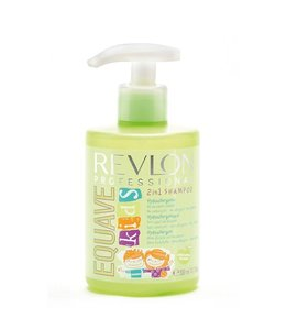 Revlon Equave Kids 2 in 1 Shampoo
